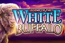 legend-of-the-white-buffalo-slot-logo